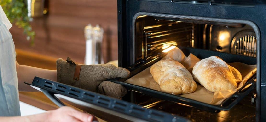 vantagens do forno elétrico