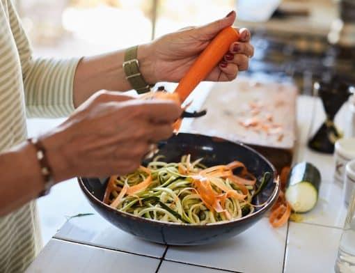 lista de utensílios para cozinha