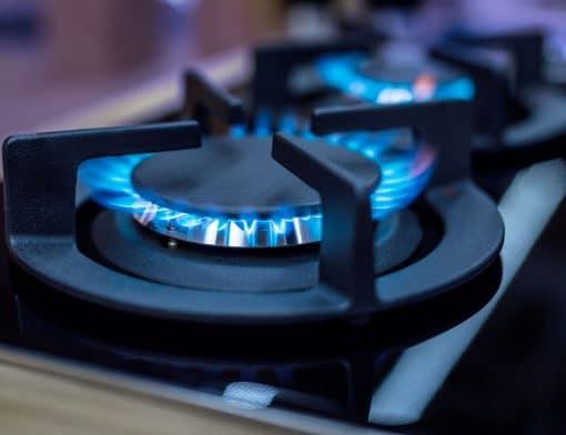 converter fogão para gás encanado