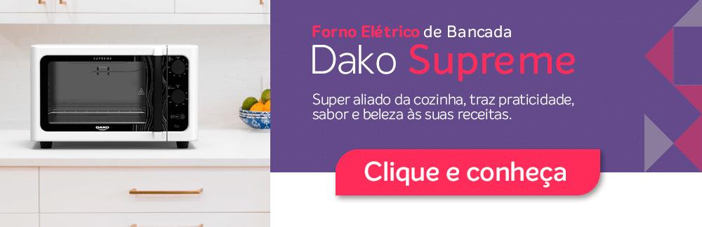 CTA Dako Supreme